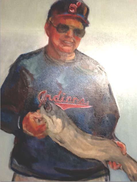Don's Catch by Eileen