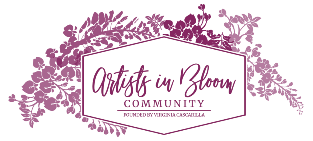 Artists in Bloom Community